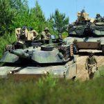 Nato contro divisioni russe