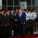 """""""Colpo di Stato contro l'esercito israeliano"""""""