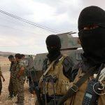 Siria, arrivano le forze speciali francesi