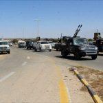 Sirte non è l'unico fronte aperto