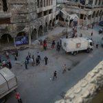 L'Isis passa al contrattacco in Siria