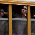 Nella gang dei Barrio Azteca