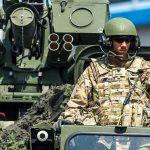 Missili in Europa dell'Est contro la Russia