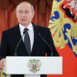 La risposta russa alla portaerei Usa