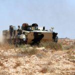 Sirte, verso la battaglia finale