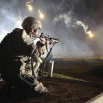 I programmi militari Usa in Siria