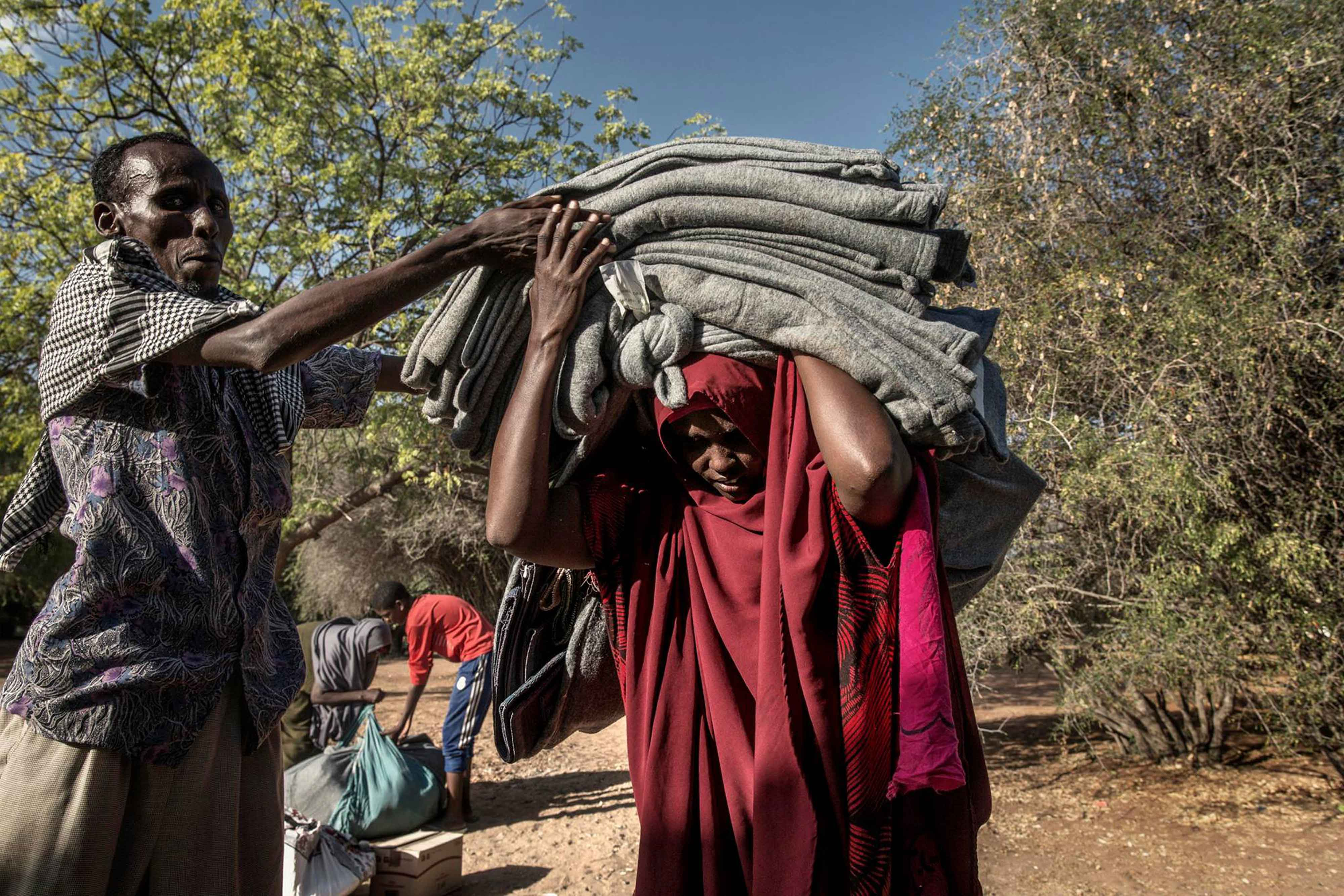 Dadaab la radio che ferma i migranti