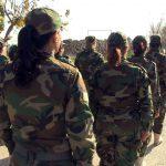 Donne protagoniste di guerre e rivoluzioni