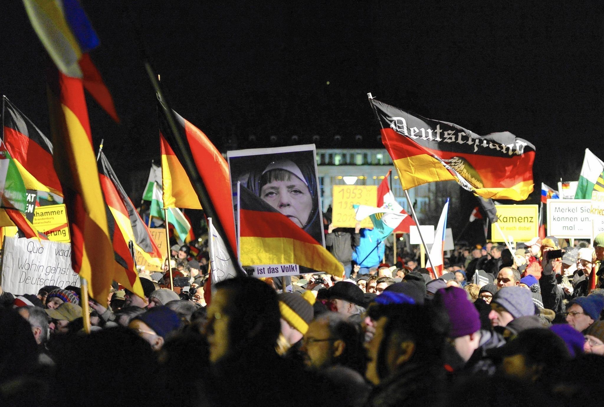 la fg germany muslims