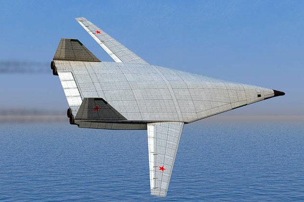 Aereo Da Combattimento Russo : Bombardiere russo colpirà da spazio gli occhi della guerra