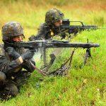 La Germania punta sull'esercito