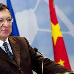 Barroso, la Ue al servizio della banca