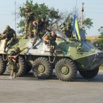 Kiev invia truppe addestrate da Nato