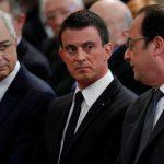 """Valls: """"Ci saranno altri attentati"""""""