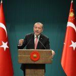 La storia del partito di Erdogan