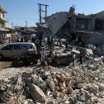 Ad Aleppo avanza l'esercito