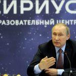 Putin, la  libertà o la sicurezza?