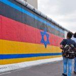 Nuovi rapporti tra Germania e Israele