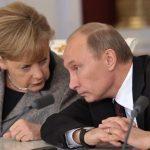 Trump e l'incubo americano:<br> l'asse tra Russia e Germania