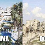 L'ipocrisia sulla Siria in un'immagine