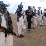 Afghanistan, continua l'avanzata<br>dei Talebani a Farah