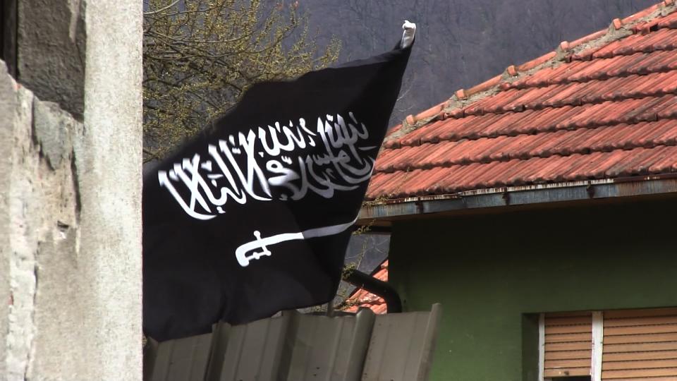 Bandiera nera per foto.pct