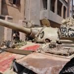 Trasparenza/ Assalto finale a Sirte