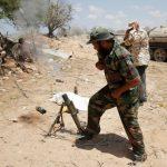 Gli Usa tornano a colpire in Libia