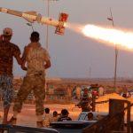 """Forze governative liberano Sirte"""