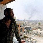 Perché Damasco  ora è più sicura