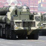 Iran, schierato sistema russo S-300