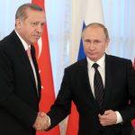Mosse della Russia in Medio Oriente