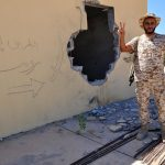 Nel covo dei jihadisti in partenza per l'Italia