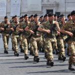 Esercito europeo: solo sulla carta