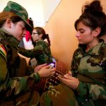 Iraq, nasce la prima maison di guerra