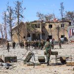 Siria e armi chimiche. Cosa non torna