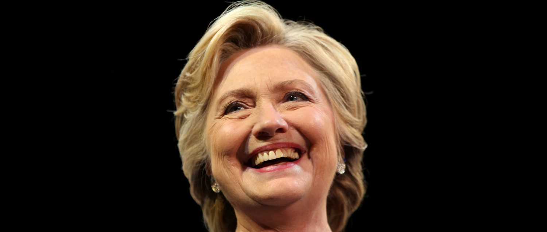 Chi è Hillary Clinton