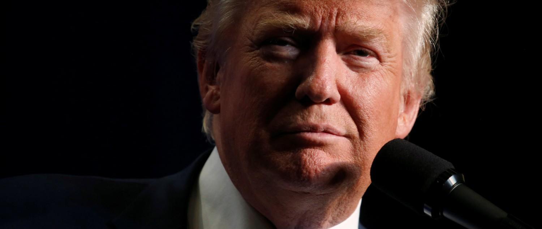 Chi è Donald Trump