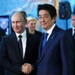 Perché il Giappone si apre alla Russia