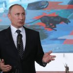 Putin alla prova del voto