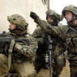Un esercito comune per l'Europa?