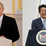 Un'alleanza tra Giappone e Russia?