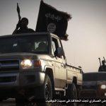 I droni dello Stato islamico
