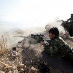 Le ambiguità americane su Mosul