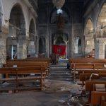 Il dramma dei cristiani a Mosul