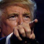 Doppia morale di chi attacca Trump