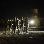 Operazione Mosul: le forze in campo