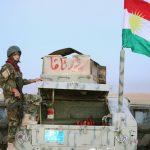 Esercito iracheno e curdi contro Isis