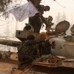Infuria la battaglia ad Aleppo