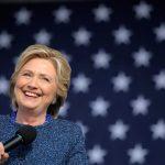 Nella corsa alla Casa Bianca <br>la Clinton pronta a ricandidarsi